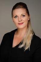 Lohn-Sachbearbeiterin Jennifer Reh