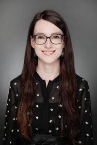 Tax specialist Katja Gräf