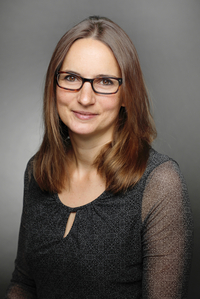 Tax Assistant (f) Nicole Dechant