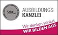 Logo Ausbildungs Kanzlei