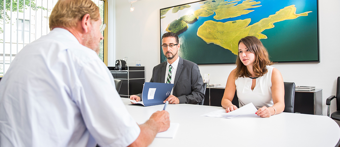 Business Consulting - A Lübeck service