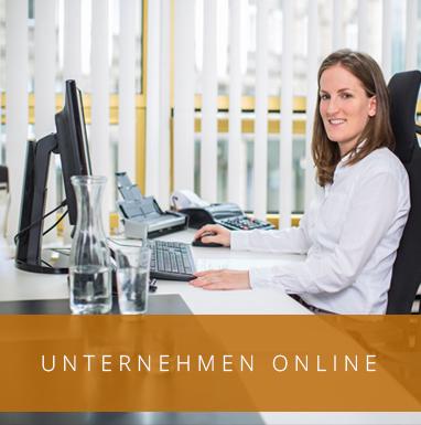 Unternehmen online