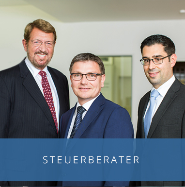 Die Steuerberater der Luebeck Gruppe