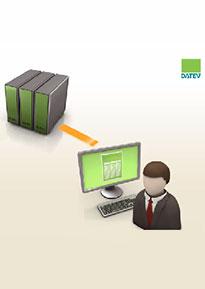 Digitale Belege mit DATEV buchen