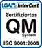 Certified quality LÜBECK & Kollegen, tax consultant partnership